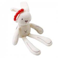 Závesná plyšová hračka – zajačik