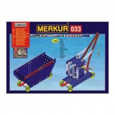 Železničné modely MERKUR 033
