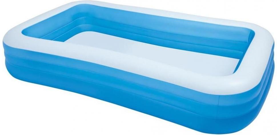 Bazén nafukovací Bestway obdĺžnik veľký 305 x 183 x ...